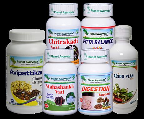 Herbal Supplements for Nissen Fundoplication