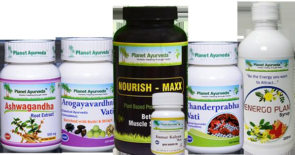 Herbal Remedies for Glycogen Storage Disorder