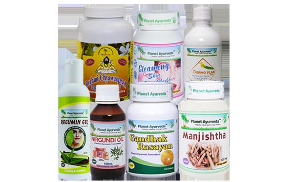 Herbal Supplements for Seborrheic Keratosis