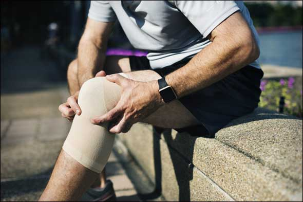 Meniscus Tear and Acl Injury