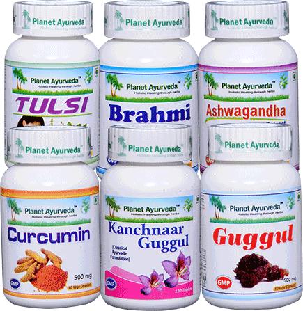 Herbs for Craniopharyngioma