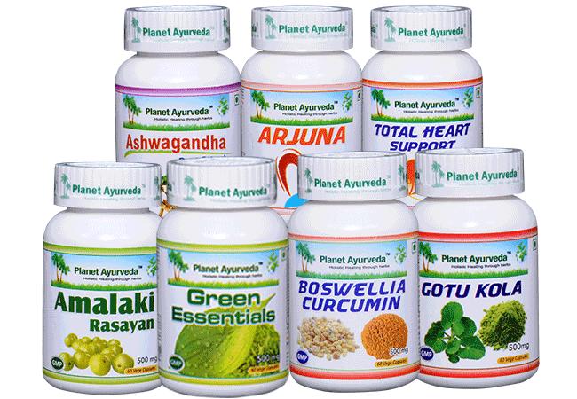 Herbal Remedies for Arteriosclerosis