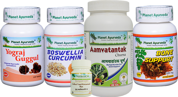 Herbal Supplements for Thoracic Outlet Syndrome